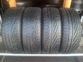 Pirelli Sottozero Winter 210 apie9mm, Žieminės 215/65 R16