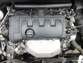 Peugeot 207 dalimis. 1,6 benzinas  automatas