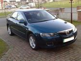 Mazda 6. Naudotu ir nauju japonisku automobiliu ir mikroautobu...