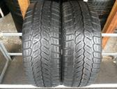 Uniroyal MS Plus 55 apie 6,5mm, universaliosios 195/60 R15