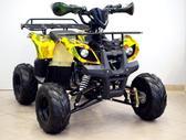 ATV Hunter, keturračiai / triračiai