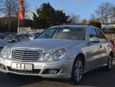 Mercedes-Benz E220 dalimis. Www.autolauzynas.lt prekyba