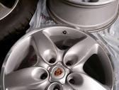 Porsche, lengvojo lydinio, R18