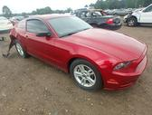 Ford Mustang dalimis. Dalys. 2014 ford mustang. 3,7 benzinas,