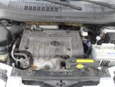 Hyundai Matrix dalimis.  superkame ivairiu markiu automobilius...
