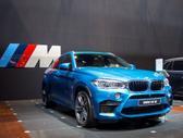 BMW X5 M. Naujų originalių automobilių detalių užsakymai