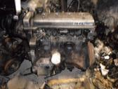 Toyota Avensis. 1.8 benzin.  7a - fe