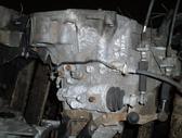 Toyota Avensis pavarų dėžė