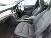 Mercedes-Benz CLA klasė dalimis. Amg. rida 7900 myliu