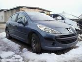 Peugeot 207 dalimis