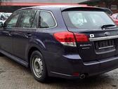 Subaru Legacy dalimis