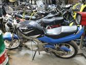 Suzuki GS, street bikes