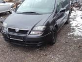 Fiat Ulysse. +37065010307   europa  geras variklis  stoties ...