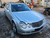 Mercedes-Benz E500 dalimis. 273.962