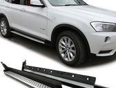 BMW X3. soniniai slenksciai [ nauji,vezami is vokietijos].f25