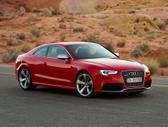 Audi A5. Tik naujų originalių automobilių detalių užsakymai