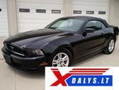 Ford Mustang dalimis. Jau dabar e-parduotuvėje www.xdalys.lt j...