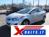 Hyundai Elantra dalimis. Jau dabar e-parduotuvėje www.xdalys.l...