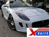 Jaguar F-Type dalimis. Xdalys.lt  bene didžiausia naudotų ir
