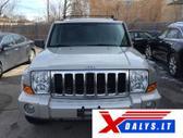 Jeep Commander dalimis. Jau dabar e-parduotuvėje www.xdalys.lt...