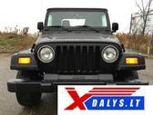 Jeep Wrangler dalimis. Jau dabar e-parduotuvėje www.xdalys.lt ...