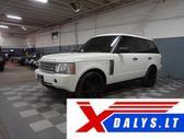 Land Rover Range Rover dalimis. Xdalys.lt  bene didžiausia