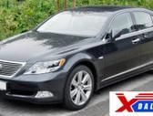 Lexus LS 600 h dalimis. Xdalys.lt  bene didžiausia naudotų i...