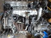 Nissan Primera dalimis. Variklio kodas yd22, dezes kodas 8200
