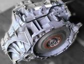 Volvo V50. Greičių dėžė 6dct450 powershift dėže išplauta ir