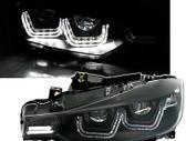 BMW 3 serija. Nauji xenon d1s/led taiwan gamintojo zibintai.