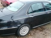 Rover 75 dalimis. Rover 75  2001m 2.0d 85kw
