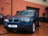 BMW X3 dalimis. Bmw e83 x3 3.0d 2005m. dalimis! taip pat turi...
