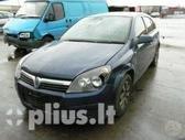 Opel Astra dalimis. 1,7dyz. 1.8 benz.    1.9 dyz