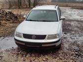 Volkswagen Passat dalimis. Parduodamas dalimis vw passat 1, 9