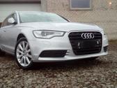 Audi A6 dalimis. Naujai ardomas automobilis - 2.0 l tdi, 140 k...