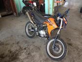 Yamaha XT, krosiniai / enduro