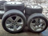 Audi, lengvojo lydinio, R19