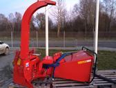 Farmi CH 180 HF, smulkintuvai / skaldyklės