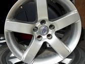 Volvo, lengvojo lydinio, R17