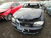 BMW 120 dalimis. Bmw 120m,variklis n47d20a