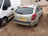 Renault Laguna dalimis