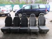 Volkswagen Sharan dalimis. išparduodu likučius. yra skirtingų