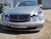 Mercedes-Benz E klasė. Specializuota mercedes benz, toyota,