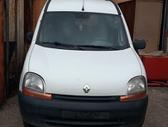 Renault Kangoo. Renault kangoo, 2001 m., 1,9 dyzelinas, 47 kw....