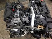 Mercedes-Benz S klasė variklio detalės
