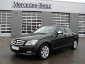 Mercedes-Benz C280, 3.0 l., sedanas