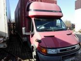 Iveco DAILY 60C15, sunkvežimiai
