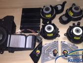Volvo XC90 elektros sistemos dalys