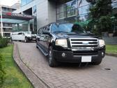 Cadillac Escalade, limuzinas
