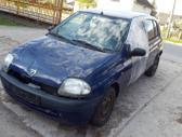 Renault Clio dalimis. Turime ir daugiau įvairių markių